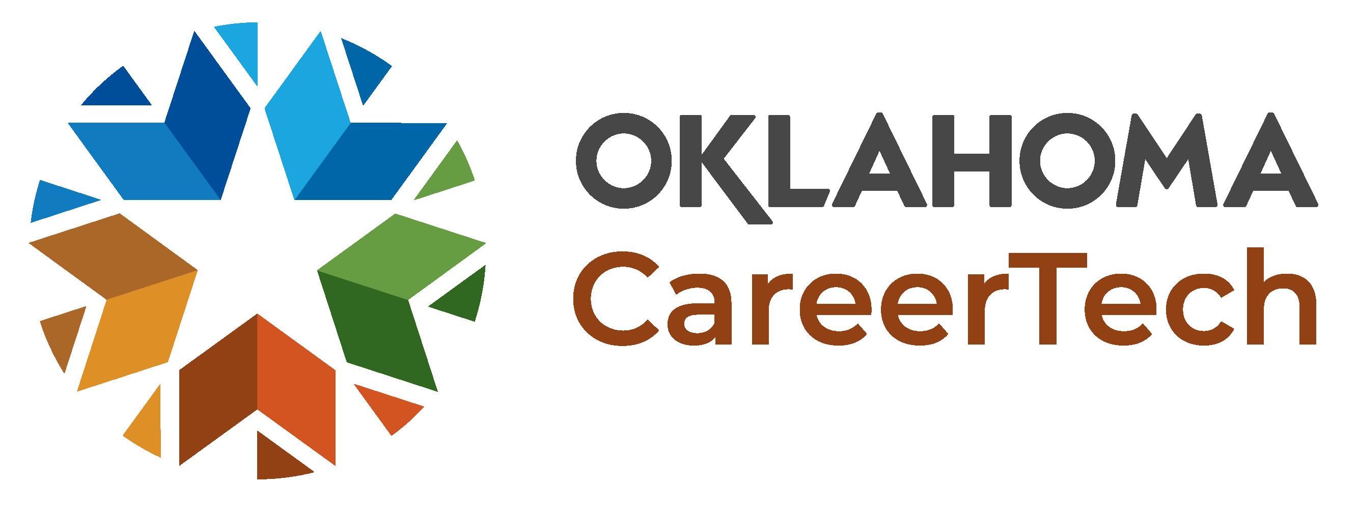 Oklahoma CareerTech Logo